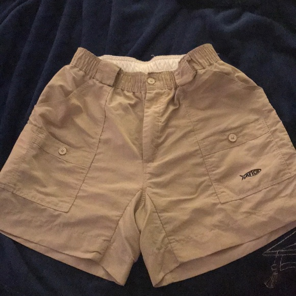 dc9fa1b4bd43f AFTCO AMERICAN FISHING TACKLE CO Other - AFTCO men s 32 shorts